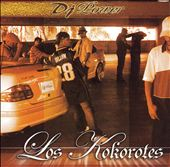 DJ Power: Los Kokorotes