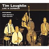 Tim Laughlin: Live in Germany *
