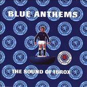 Rangers FC: Blue Anthems *