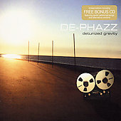 De-Phazz: Detunized Gravity (+ Bonus CD) [Limited]