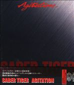 Saber Tiger: Agitation