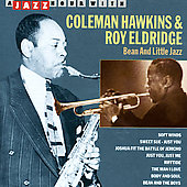 Coleman Hawkins: Bean & Little Jazz