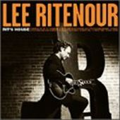 Lee Ritenour (Jazz): Rit's House [Japan Bonus Track]