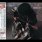 Stevie Ray Vaughan/Stevie Ray Vaughan & Double Trouble: In Step [Japan Bonus Tracks] [Remaster]