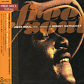 Donny Hathaway: Free Soul