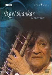 Ravi Shankar in Portrait: Between Two Worlds & Live In Concert [2 DVD]
