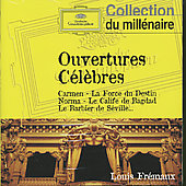 Opera Overtures