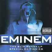 Eminem: The Slim Shady LP [Limited]