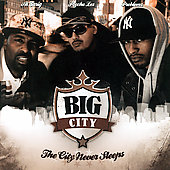 Big City: The City Never Sleeps *