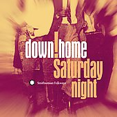 Various Artists: Down Home Saturday Night