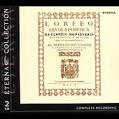 Monteverdi: L'Orfeo / Helmut Koch, et al