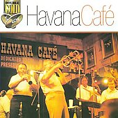 Various Artists: Havanna Cafe