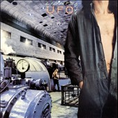 UFO: Lights Out [2008 Bonus Tracks]