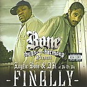 Bone Thugs-N-Harmony: Finally [PA]