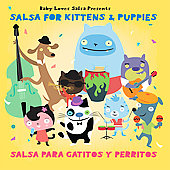 Various Artists: Baby Loves Salsa