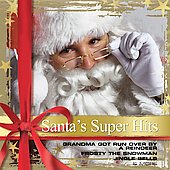 Various Artists: Santa's Super Hits