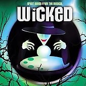 Various Artists: Wicked: Great Songs from the Musical
