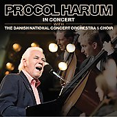 Procol Harum: In Concert with the Danish National Concert Orchestra and Choir
