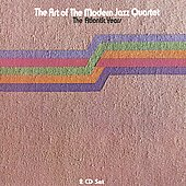 The Modern Jazz Quartet: The Art of the Modern Jazz Quartet