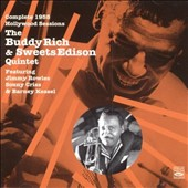 Buddy Rich: Complete 1955 Hollywood Session
