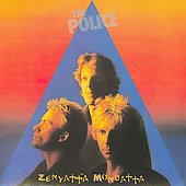 The Police: Zenyatta Mondatta [Enhanced] [Slipcase]