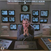 The Glenn Gould Silver Jubilee Album