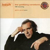 Bach: The Goldberg Variations, 1981 recording