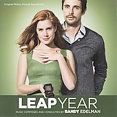 Various Artists: Leap Year [Original Motion Picture Soundtrack]