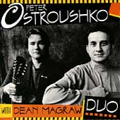 Peter Ostroushko: Duo
