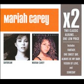 Mariah Carey: Daydream/Mariah Carey