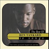 Ben Tankard: The Best of Ben Tankard