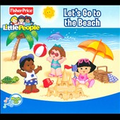 Little People (Children's): Let's Go to the Beach [Digipak]