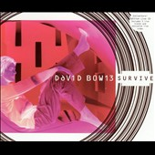David Bowie: Survive [Single]