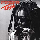 Peter Tosh: The Toughest [Capitol]