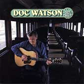 Doc Watson: Riding the Midnight Train
