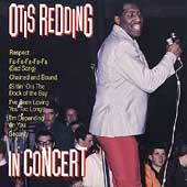 Otis Redding: In Concert