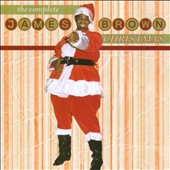 James Brown: The  Complete James Brown Christmas