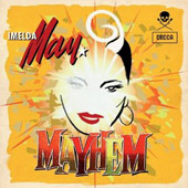 Imelda May: Mayhem [Enhanced CD]