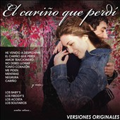 Various Artists: El Cariño Que Perdí
