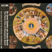 Hieronymus Bosch: The Seven Sins / [DVD+CD]