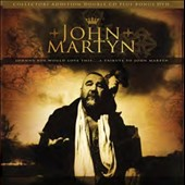 Various Artists: Johnny Boy Would Love This: A Tribute to John Martyn [Box]