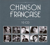 Various Artists: Chanson Francaise [Warner]