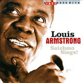 Louis Armstrong: A Jazz Hour with Louis Armstrong: Satchmo Sings