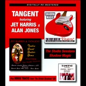 Tangent: The  Studio Sessions/Shadow Magic