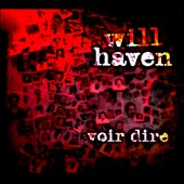 Will Haven: Voir Dire [Digipak] *