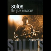 Joe Lovano: Solos: The Jazz Sessions [DVD]
