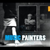 Music Painters [5 CDs]