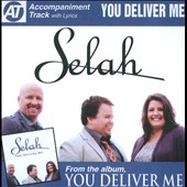 Selah: You Deliver Me [Single]