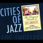 Various Artists: Cities of Jazz: Los Angeles
