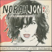 Norah Jones: Little Broken Hearts [Digipak]